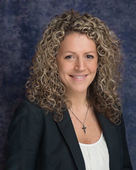 Lisa A. Byrd | The Caiaccio Law Firm