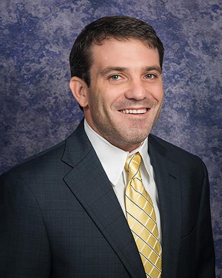 Trey Chancellor, Associate