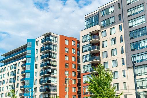 apartment multifamily condo